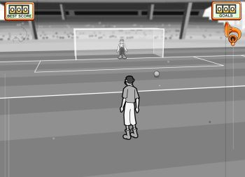 Original Free Kick Challenge