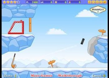Accurate Slapshot – Level Pack
