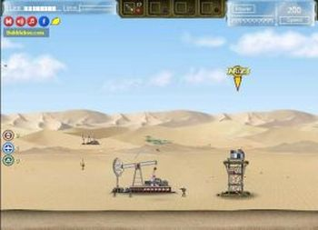 Bomber At War 2 – Battle For Resources