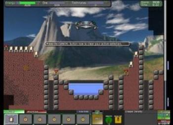 Creeper World 2 – Academy