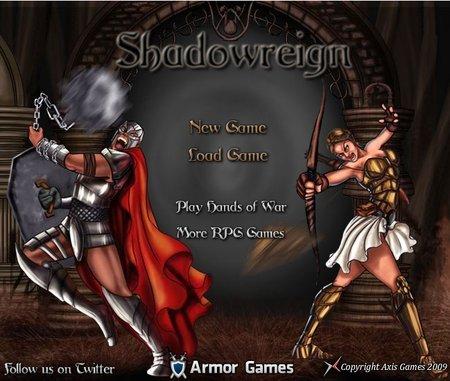 Shadowreign