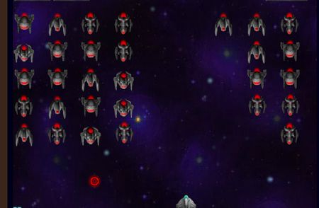 Space Ship Invaders