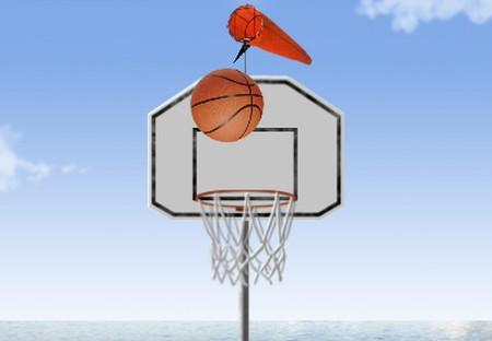 My Mini BasketBall