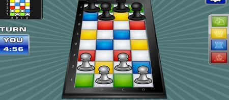 FERS - The Colorfull Chess