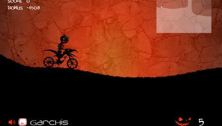 Drako Hell Rider