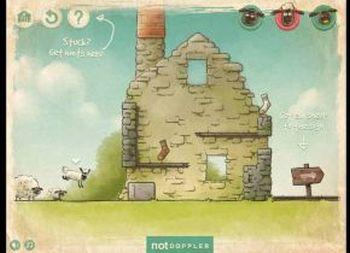 Home Sheep Home 2 - Lost Underground