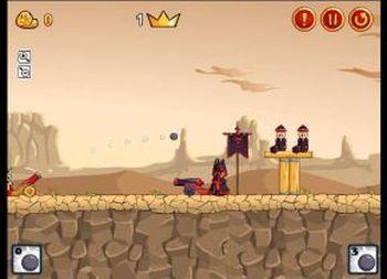 King's Game 2 - Warlocks