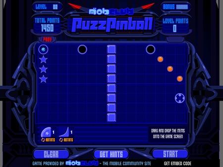 Puzz Pinball