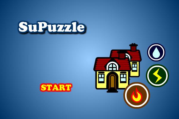 Su Puzzle