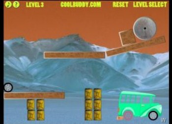 Rolling Tires 2