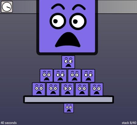 Super Stacker 2 | Flash Games | Butkaj.com