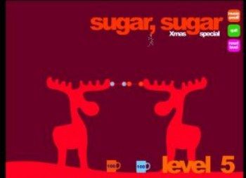 Sugar, Sugar – The Christmas Special