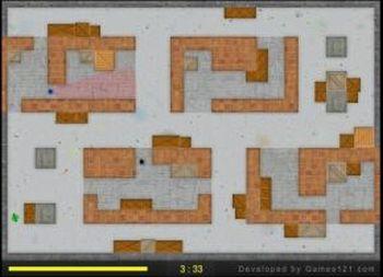 Ultimate Assassin 3 – Level Pack