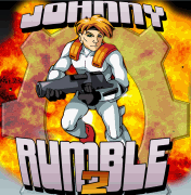 Johnny Rumble 2